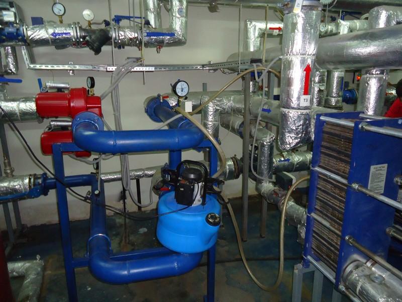 Теплообменники ридан промывка очистка теплообменник купить насоса