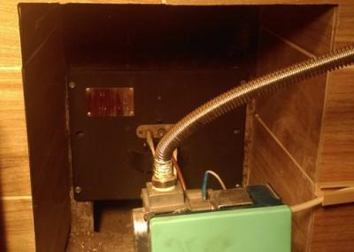 Ремонт газовой горелки RST (Туймазы)