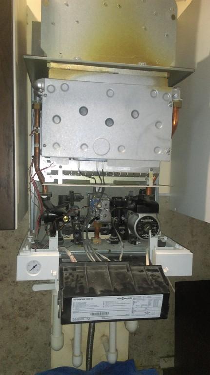 Промывка теплообменника витопенд 100 Пластинчатый теплообменник Tranter GX-085 P Балаково