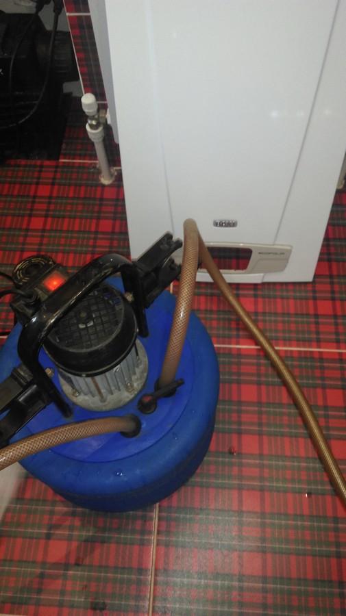 температура в теплообменнике установки гидрокрекинга