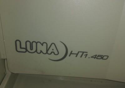 Обслуживание газового конденсационного котла Baxi Luna HT