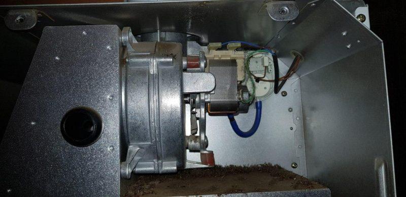 Техническое обслуживание настенного котла Vaillant turboTECpro
